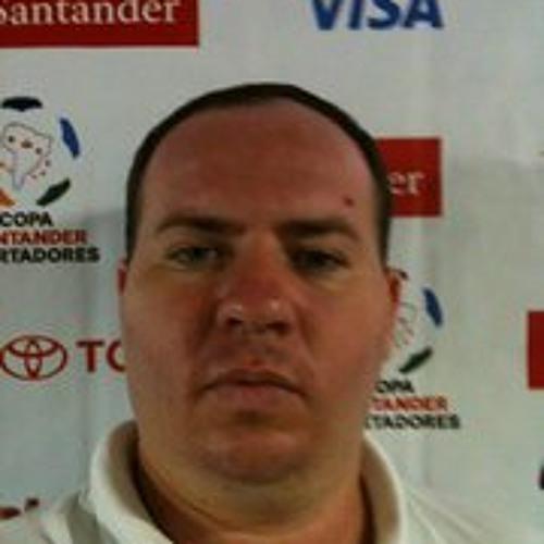 Dennys De Melo Brasil's avatar
