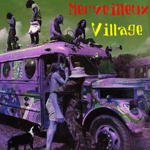 Merveilleux Village's avatar
