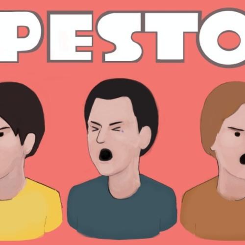 Pesto's avatar