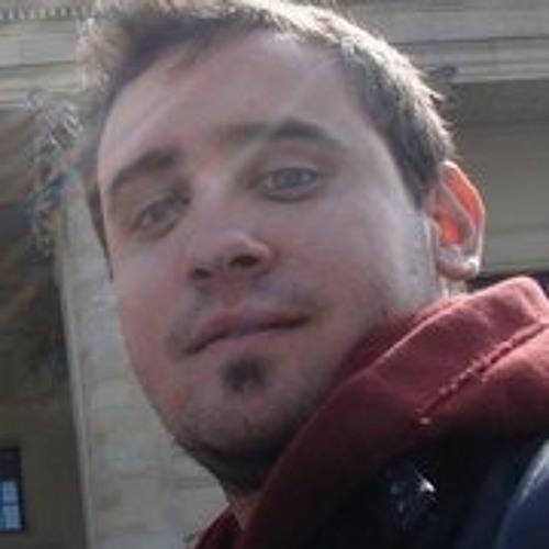 Miguel Castillo Garcia's avatar