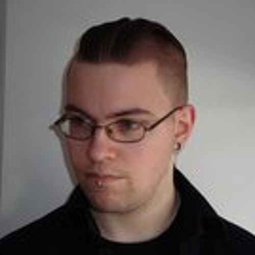 Tomas Landberg's avatar