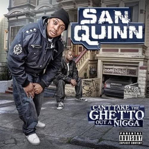 the real San Quinn's avatar