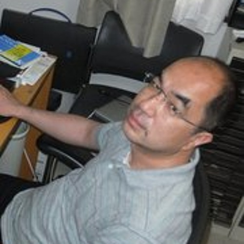 Yasuo Kimura's avatar
