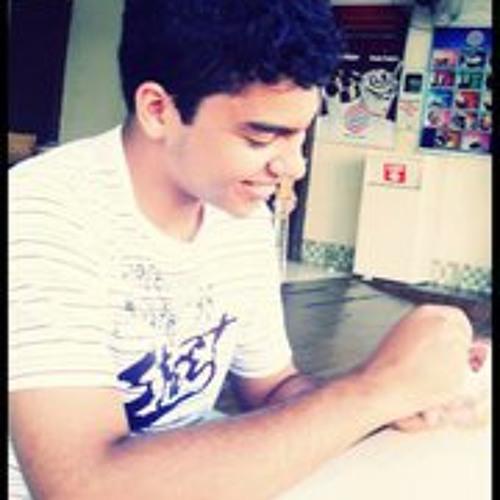 Luan Oliveira's avatar