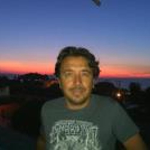 Murat Avcioglu's avatar
