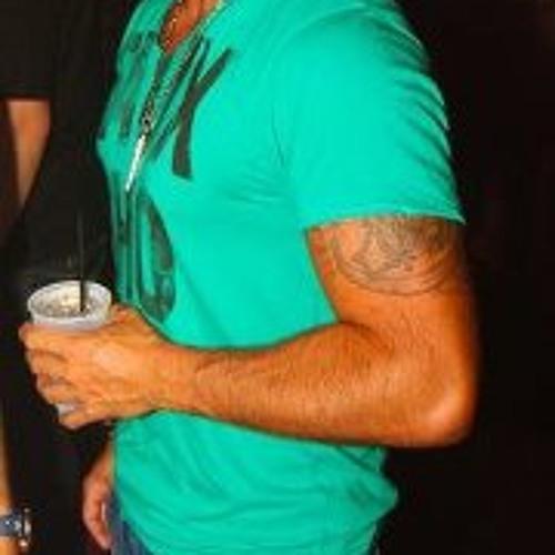 Shawn Amaral's avatar