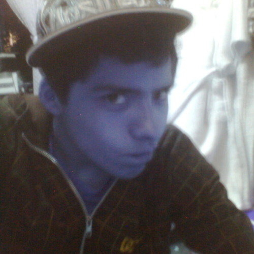Daniel Barrera Ru's avatar