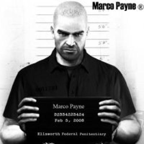 Marco Payne's avatar