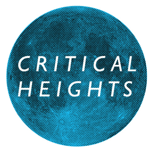 CRITICAL HEIGHTS's avatar