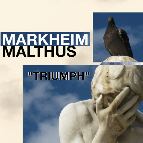 Markheim Malthus's avatar