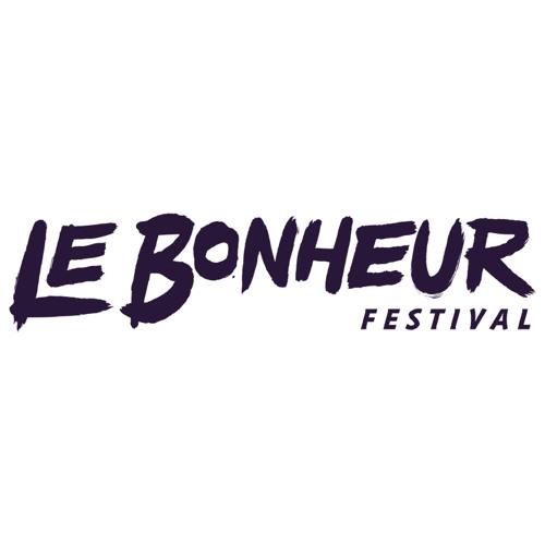Le Bonheur Festival's avatar