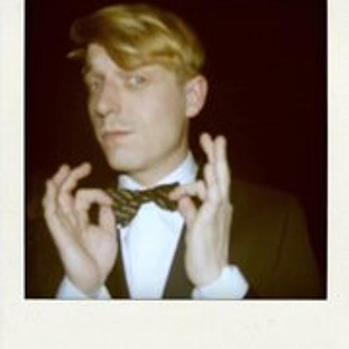 Bent Van Looy's avatar