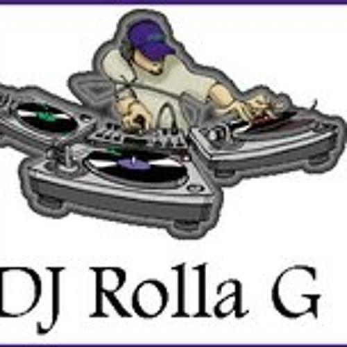 DJ Rolla G's avatar