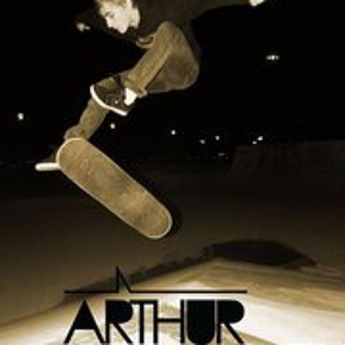 Arthur Oudard's avatar