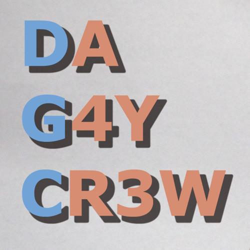 DA G4Y CR3W's avatar