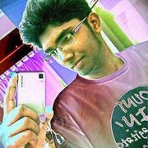 Arun Noel Victor's avatar