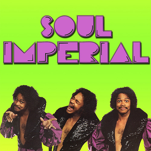 Soul Imperial's avatar