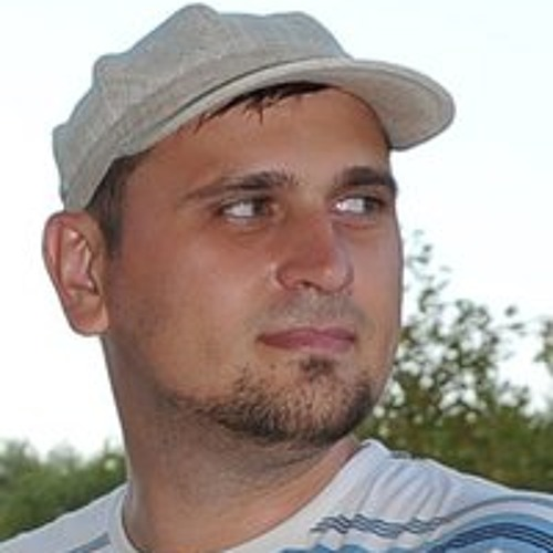 Slava Petrov's avatar