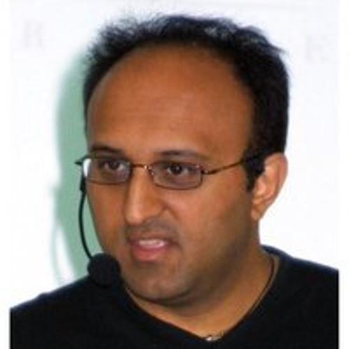 Deepak Lodhia's avatar