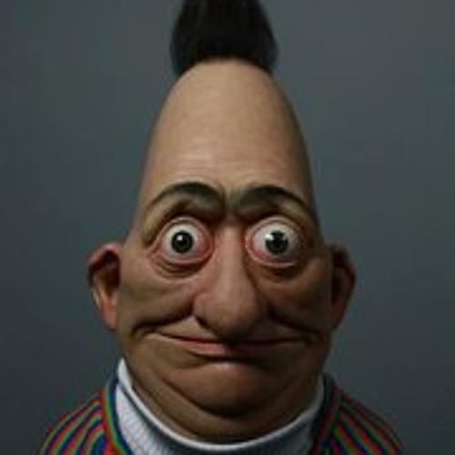 Martin Bell's avatar