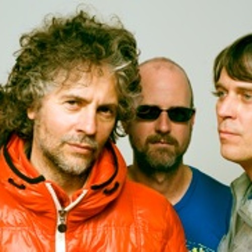 Flaming Lips's avatar