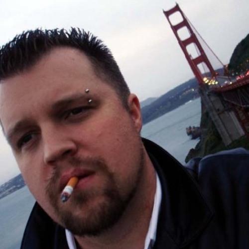 Sean Paul Scarbrough's avatar