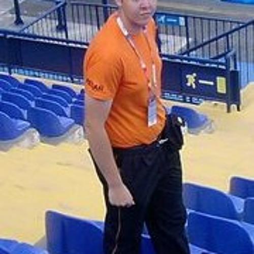 Danijel Sokol Herman's avatar