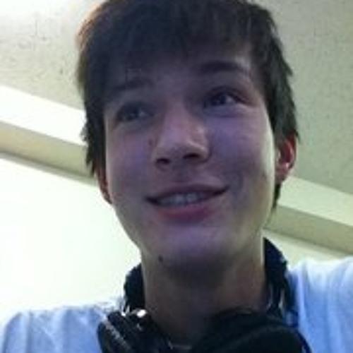 Anton Wolak's avatar