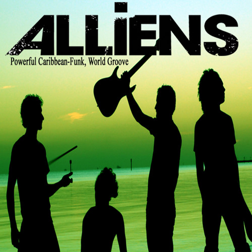 alliens alliens free listening on soundcloud