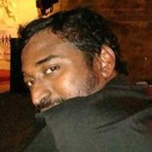 ajsriram's avatar