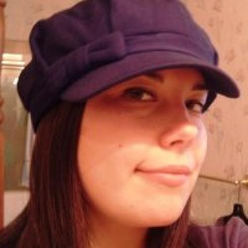 Anna Astvatsaturian's avatar