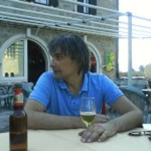 Andrey Zueff's avatar