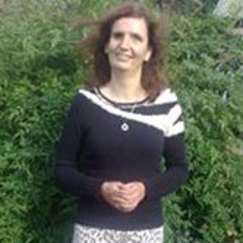 Amie Slavin's avatar