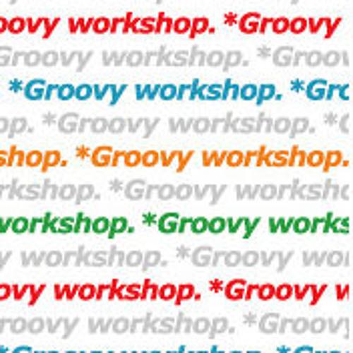 DJ JUNSHI@Groovyworkshop's avatar