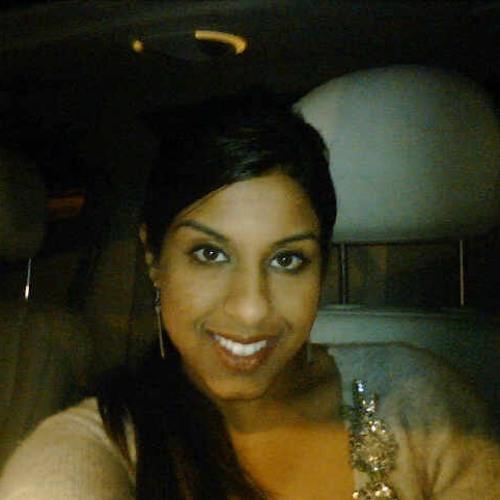 Ruhi Karmali's avatar