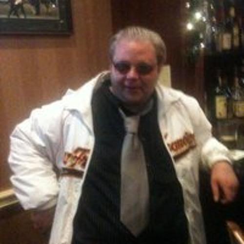 Kevin Andrew Schenk's avatar