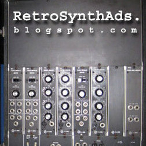 Retro Synth Ads's avatar