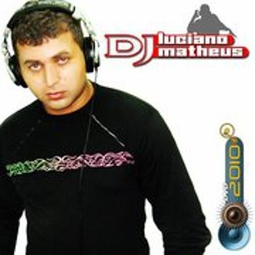 Luciano Matheus's avatar