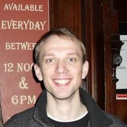 AlexMcLellan's avatar