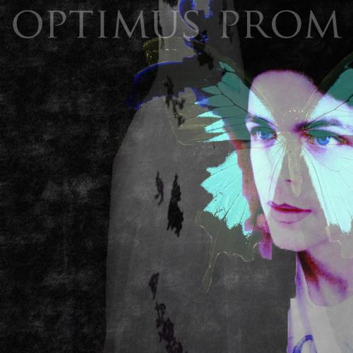 Optimus Prom's avatar