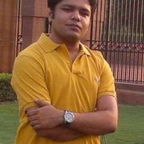 Sourav Dutta's avatar