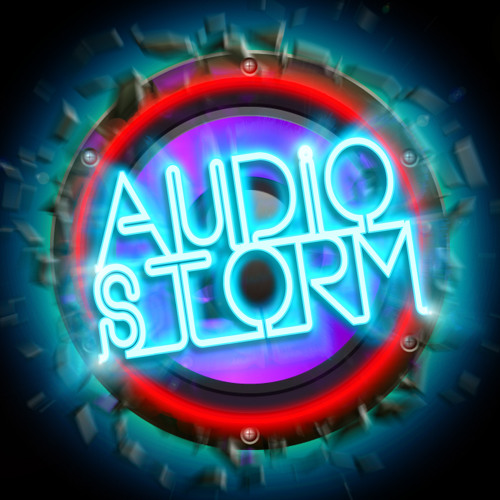 (AUDIO STORM)'s avatar