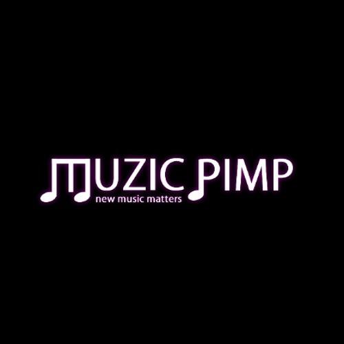 Muzic Pimp (Padster86)'s avatar