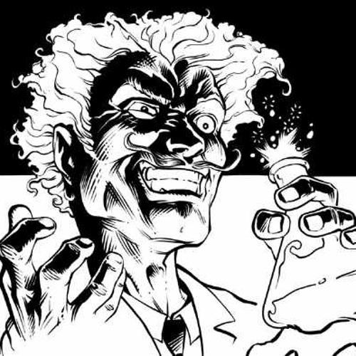 Dr. Rayos's avatar