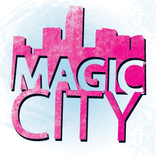 magiccitymusic's avatar