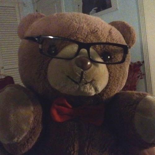 Grizzle the House Bear's avatar