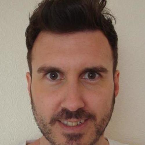 Lloyd Wakeman's avatar