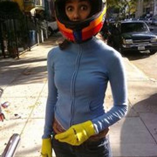 Vanessa Castañeda's avatar