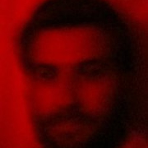 Blake Ahad's avatar