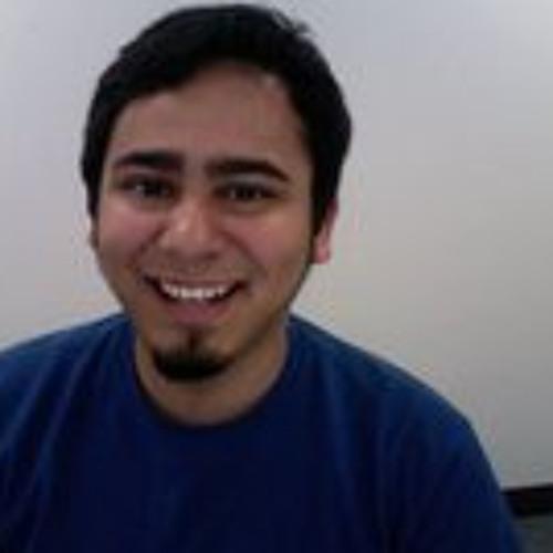 Josh Contreras's avatar